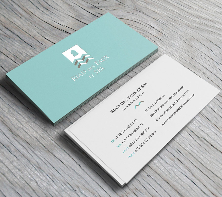 riad-business-cards