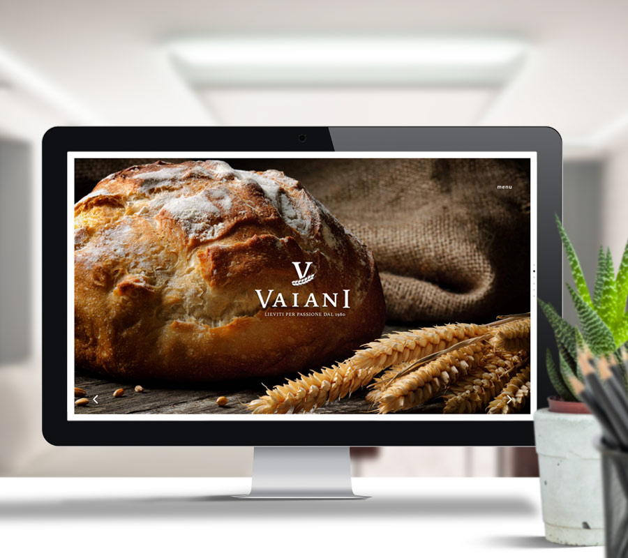 vaiani-website