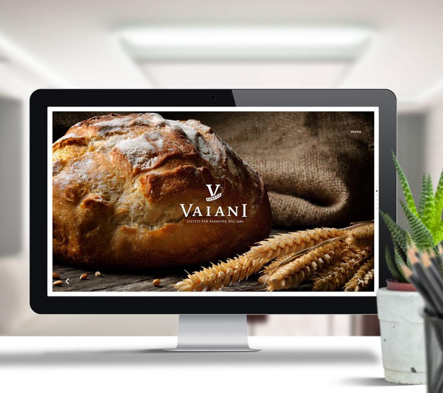 vaiani-website