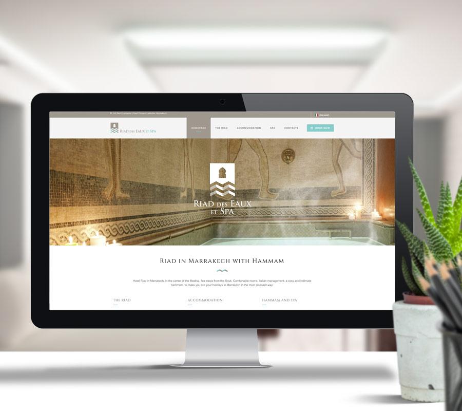 freelance web designer in bristol