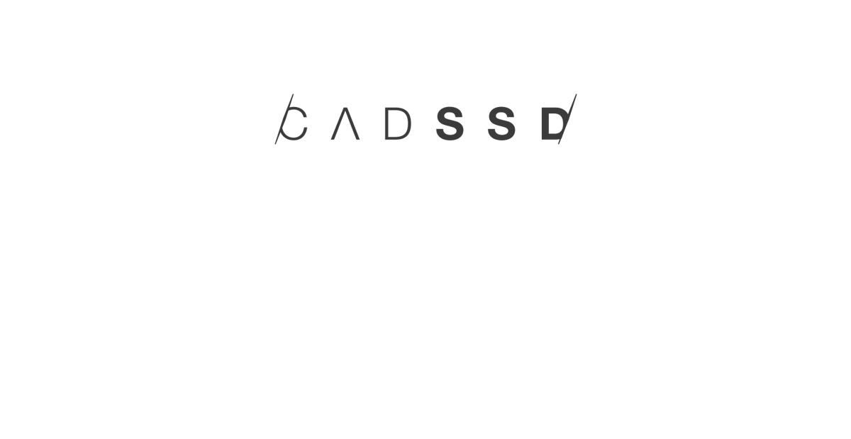 logo for Cadssd